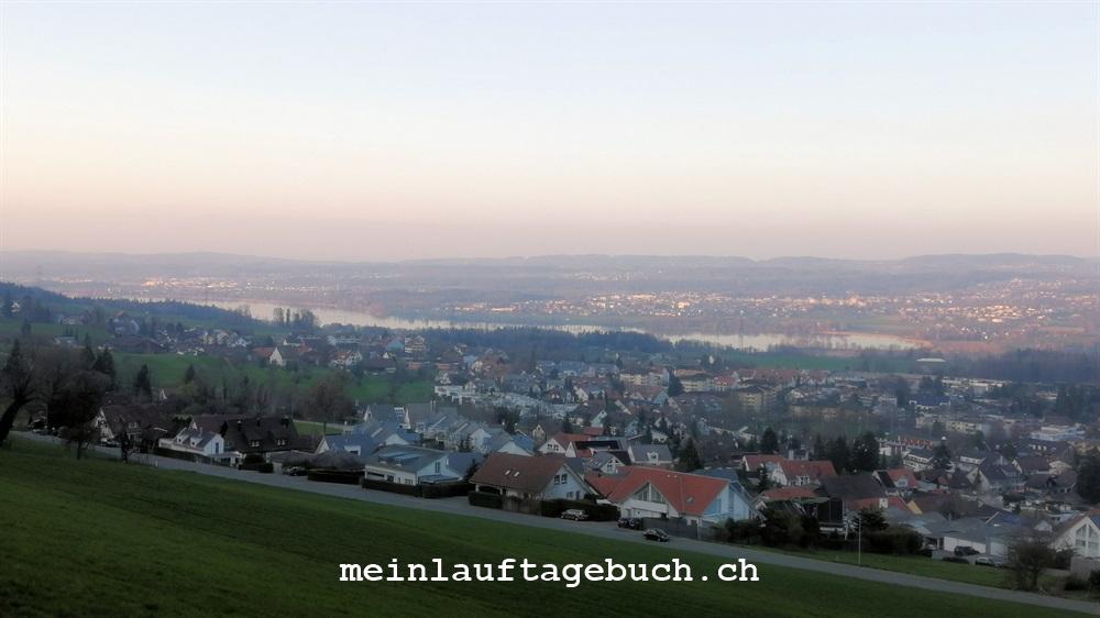 Von Stäfa nach Pfaffhausen