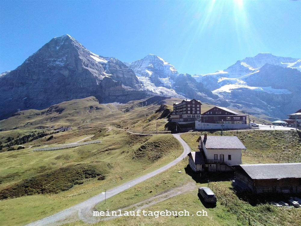 Jungfrau Marathon Supporter Run