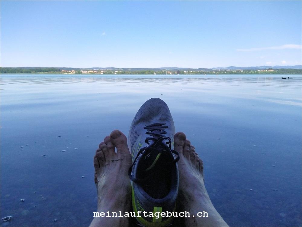 Fällanden, Greifensee