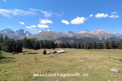 St. Moritz, Engadin