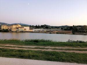 Dauerlauf Florenz