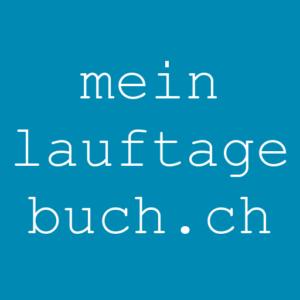 mein lauftagebuch logo