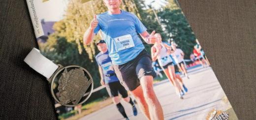 My Run Greifenseelauf 2019