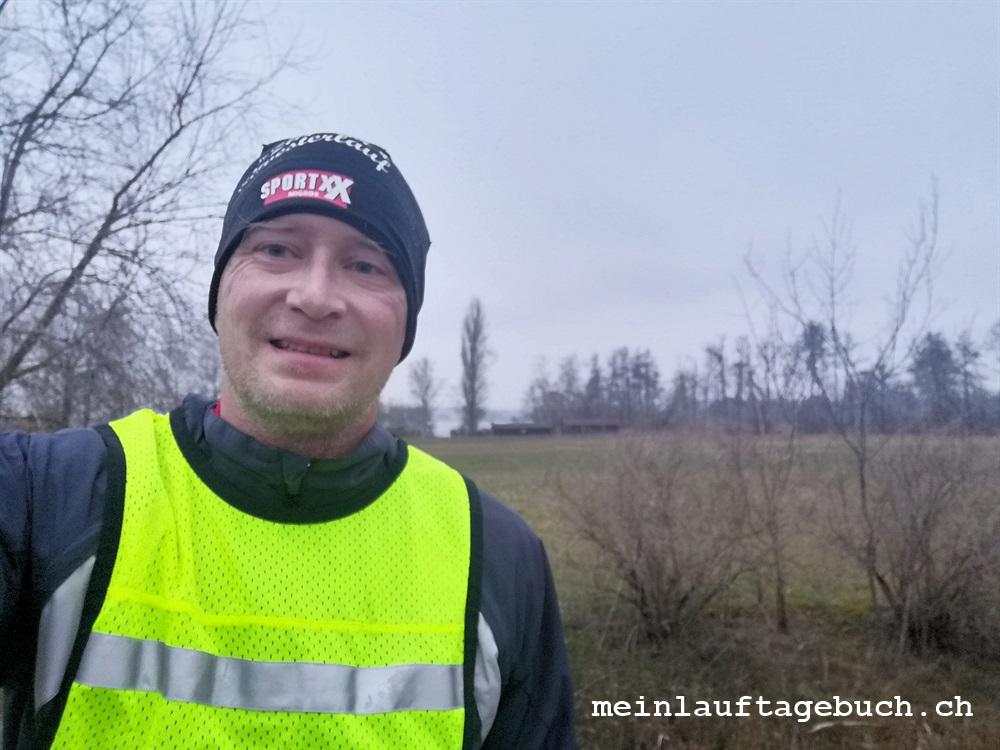 Laufen Training Greifensee