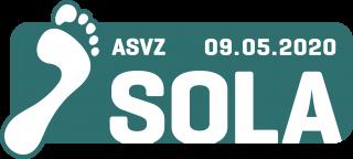 ASVZ Sola Zürich 2020 Logo