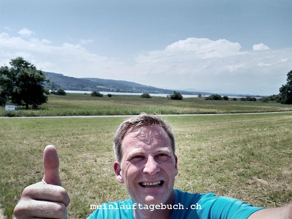 Laufen Schweiz läuft