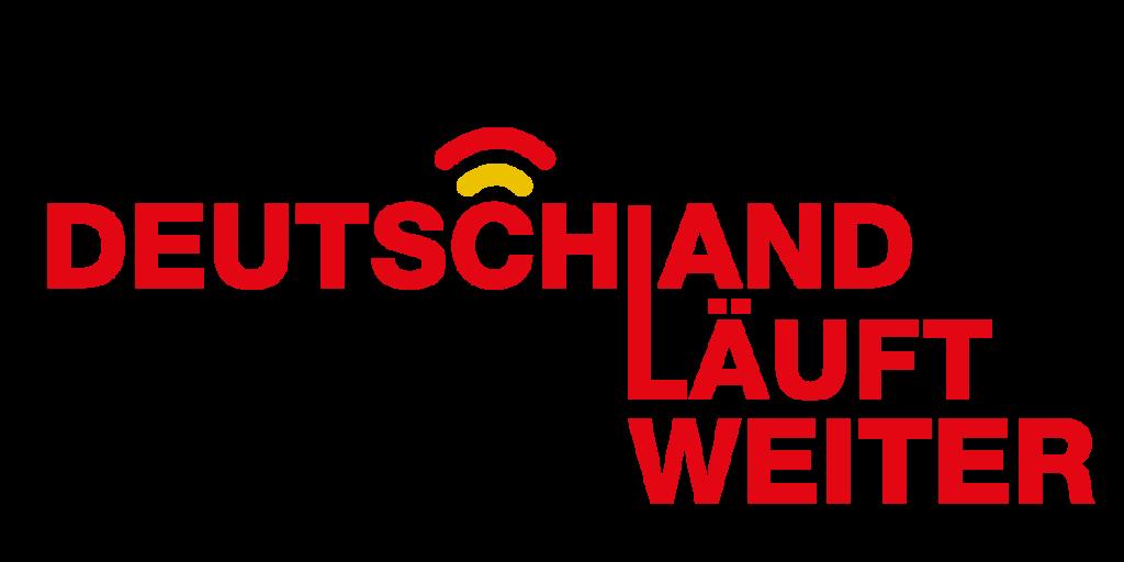 Deutschland läuft Laufen 2020