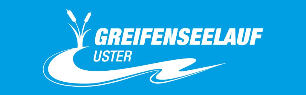Greifenseelauf Uster Logo