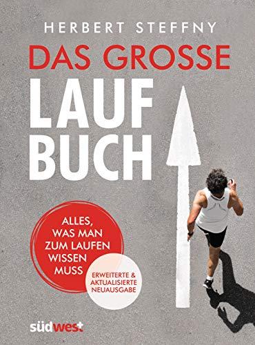 Herbert Steffny Das grosse Laufbuch