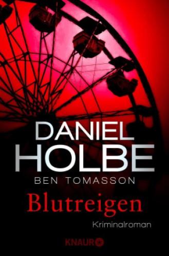 Daniel Holbe Blutreigen