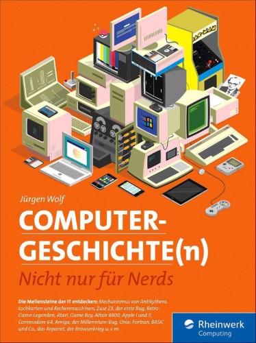 Rheinwerk Computergeschichte