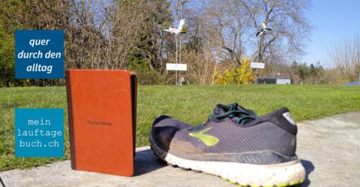 Lesen Laufen Frühjahr 2021
