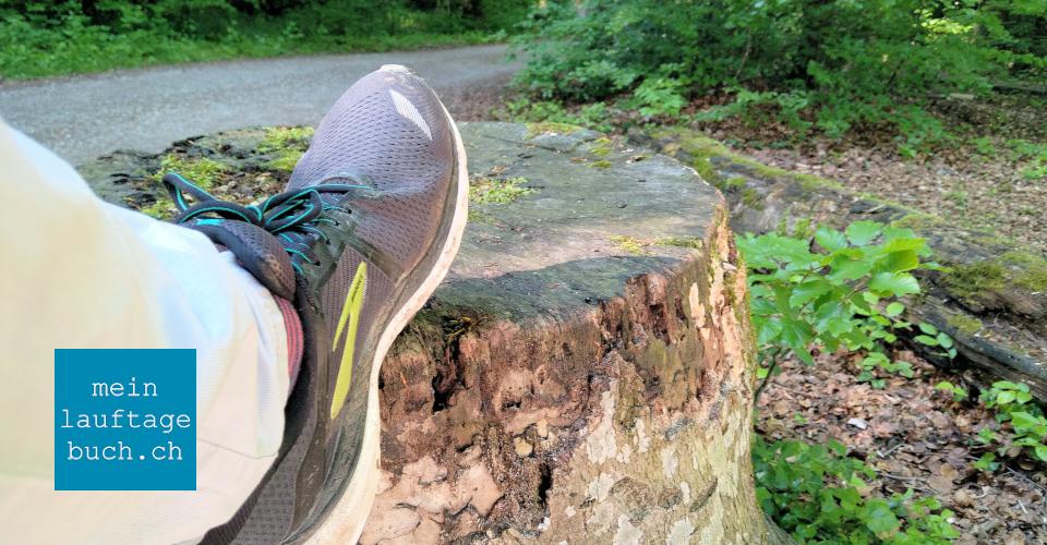 Spaziergang Laufschuhe Laufen