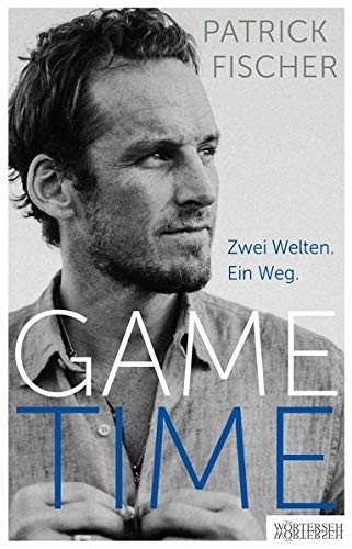 Patrick Fischer Doris Büchel Game Time