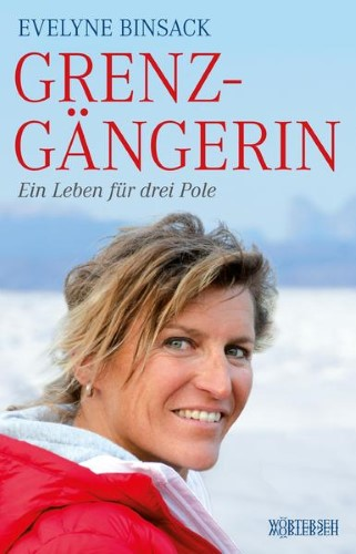 Evelyne Binsack Doris Büchel Grenzgängerin