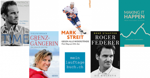 Buch Lesen Empfehlung Sport Persönlichkeiten