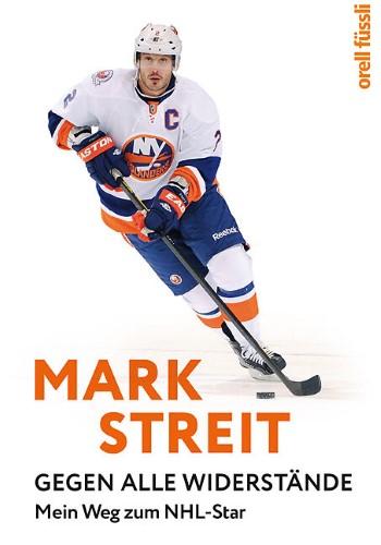 Mark Streit Eishockey Biografie